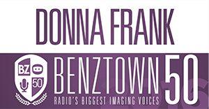 Benztown Top 50